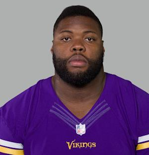 'Thankful' Joseph rejoins Vikings after shooting
