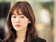 Song Hye-gyo denies falling out with Wong Kar-wai