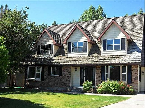 Yahoo! Homes of the Week for $325K boise