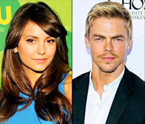 Nina Dobrev, Derek Hough Dating: How They Met!