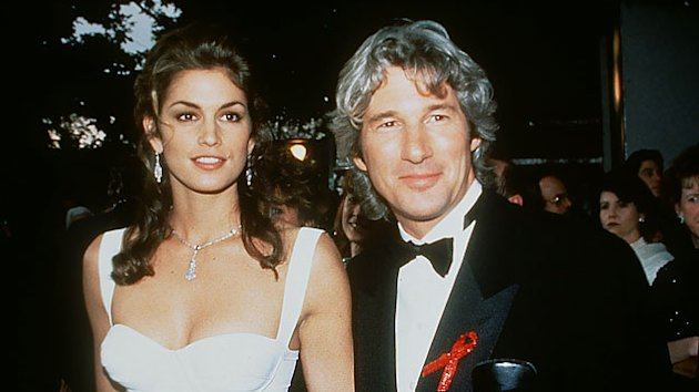 Cindy Crawford Opens Up About Richard Gere Divorce