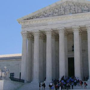 Supreme Court rules against EPA's policy on power plants