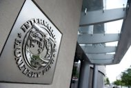 The International Monetary Fund (IMF) headquarters in Washington, DC. The International Monetary Fund warned Tuesday that the Obama administration could be slicing the deficit too fast for the weak US economy as it pared its growth forecast