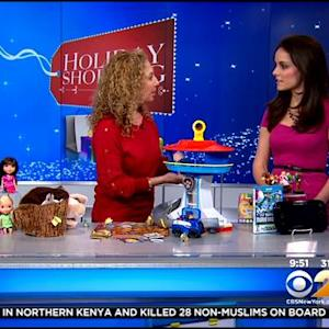 Tips On Hottest Toys For Kids This Holiday Season