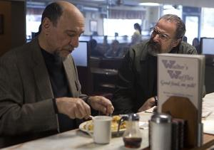 Homeland Bumps F. Murray Abraham, Sarita Choudhury to Series Regulars for Season 3