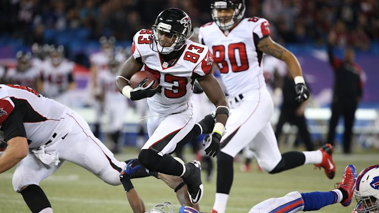 Atlanta Falcons v Buffalo Bills