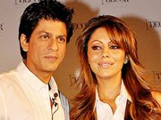 Shahrukh-Gauri Khan complete 22 years of marriage; thank fans for the wishes