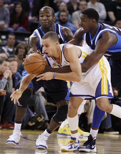 Lee, Robinson lead Warriors to 111-87 victory