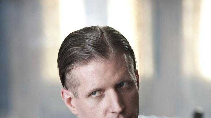 "Paul Sparks stars as Mickey Duffy in ""Boardwalk Empire."""