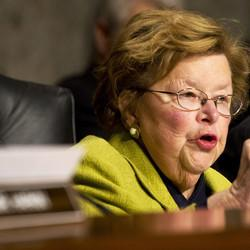 Longest-Serving Woman In Congress To Announce Retirement