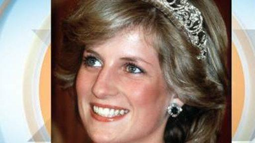 Hot Google Searches: Princess Di, Marvin Gaye, More