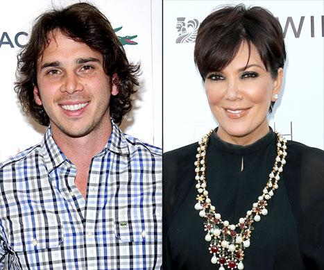 "Ben Flajnik: I'm Not Dating Kris Jenner, Seeing a ""Super Great"" New Gal"