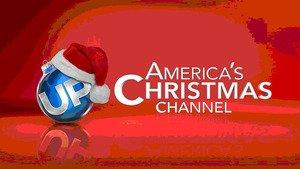 "With Over 40 Days And 400 Hours Of Christmas Programming, UP Is ""America's Christmas Channel"""