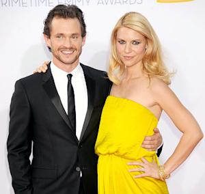 "Claire Danes, Hugh Dancy's Baby Son Cyrus Is ""Healthy and Happy"""