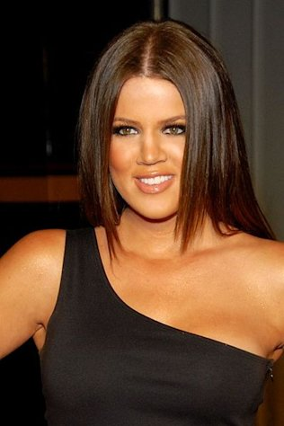 Khloe Kardashian in 2009.
