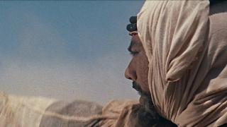 Lawrence Of Arabia (English Trailer 3)