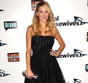 "Brandi Glanville: I Don't Date, But ""I Make Out With Everyone"""