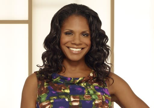 Audra McDonald Back for Private Practice Finale