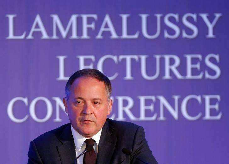 Banks, markets coping well with ECB policy, may change if more cuts - ECB's Coeure