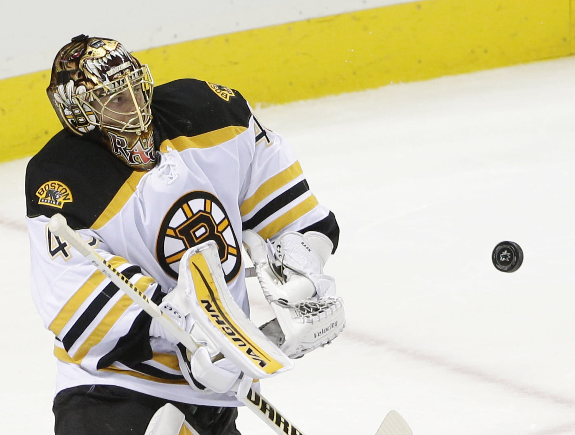What We Learned: What NHL GMs don't know about quality goaltending