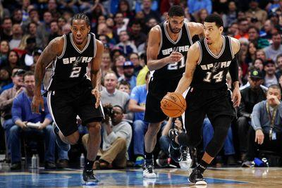 San Antonio Spurs playoff preview: The defending champions won't be an easy out