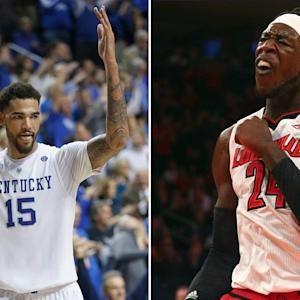 Kentucky vs. Louisville: Who Comes Out On Top?