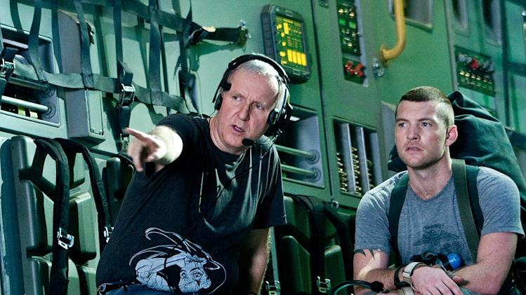 Most Anticipated of 2009 Avatar James Cameron
