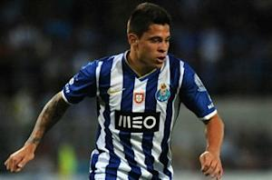 Hellas Verona signs Iturbe on loan from Porto
