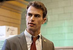 Theo James | Photo Credits: JoJo Whilden/CBS