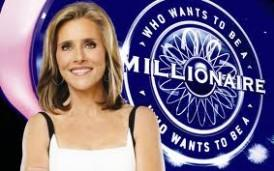 Meredith Vieira Leaving Syndicated 'Who Wants To Be A Millionaire' Series