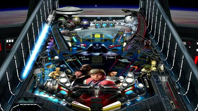Star Wars Pinball - Announcement Trailer