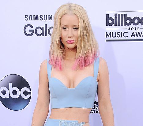 Iggy Azalea Targeted By Petitioners Who Want Billboard Award Retracted