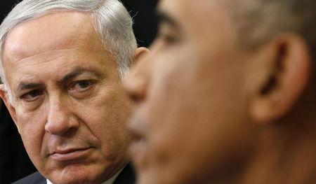 U.S.-Israel ties fraying over Netanyahu's planned Iran speech