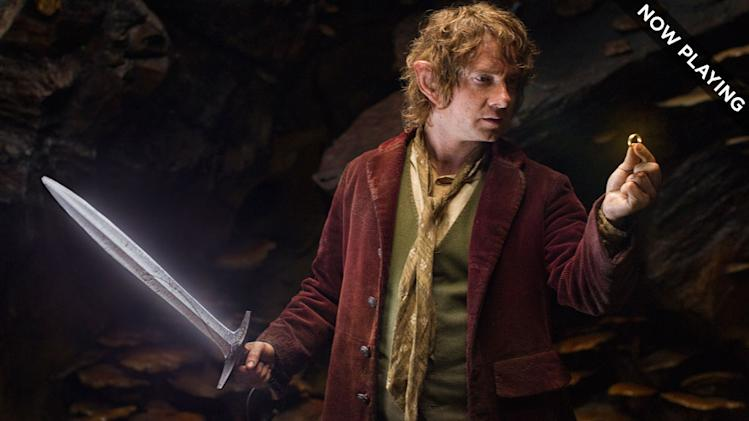The Hobbit Junket Mega