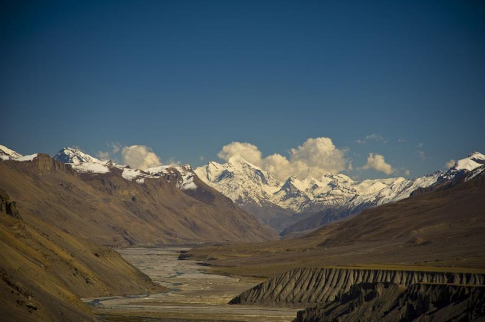 Travel 2013 destinations Spiti