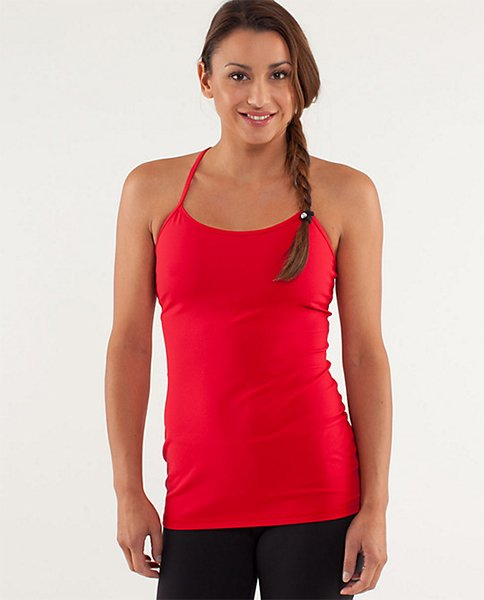 Lululemon's Power Y Tank
