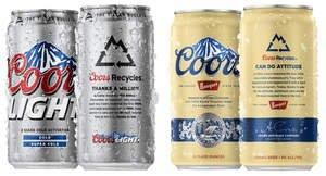 Coors Recycles(R) Teams Up With Recyclebank(R) to Give Green When People Go Green