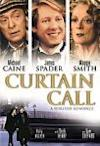 Poster of Curtain Call
