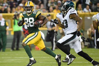 Fantasy football sleepers 2015: Wide receivers ranked after 200 on Yahoo! and ESPN