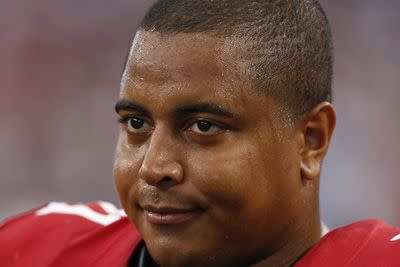 Jonathan Martin claimed off waivers by Panthers