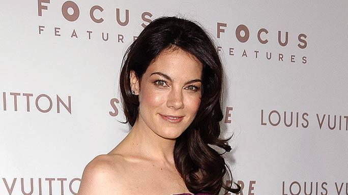 Michelle Monaghan Somewhere Pr