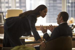 'Suits': Jessica's strongest moments