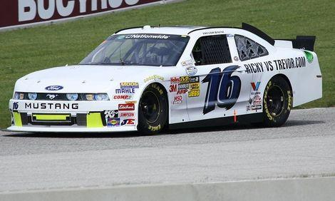 Who Will Win the O'Reilly Auto Parts Challenge Nationwide Race at Texas? - Fan's Analysis