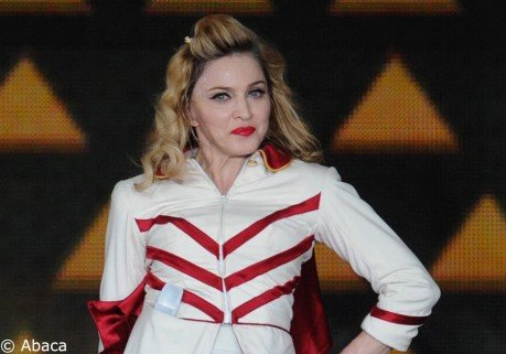 Nice : Le FN attend Madonna au tournant