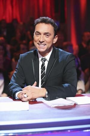 Bruno Tonioli on 'Dancing with the Stars: All-Stars,' Week 1, Sept. 24, 2012 -- ABC