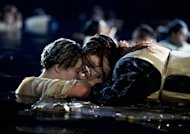 Leonardo DiCaprio : une vraie Mariah Carey sur le tournage de Titanic