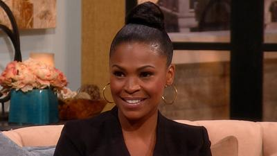 Nia Long Talks 'House Of Lies,' Motherhood And Her 'Hero' Barbra Streisand