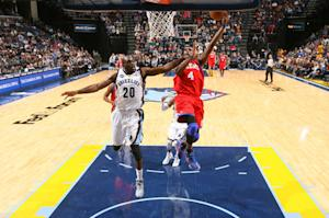 Wright, Hawes lead Sixers past Grizzlies 99-89
