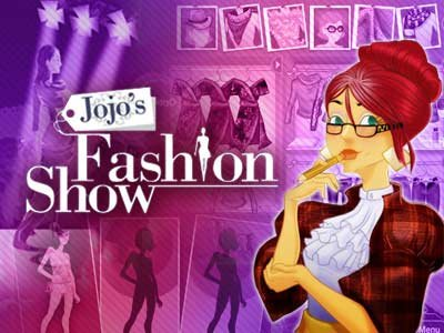 Fashionista Barbie En Español Fashion Show Games on Jojos