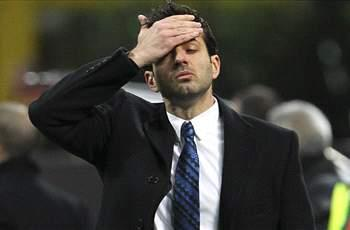 Stramaccioni 'convinced' he will stay at Inter